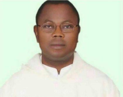 Enugu Diocese Gets an Auxiliary Bishop