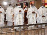 25 years priestly ordination anniversary